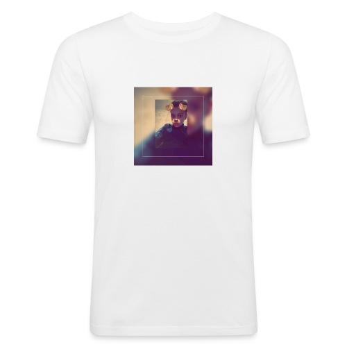 16441593_207660869700481_225687734_n - slim fit T-shirt