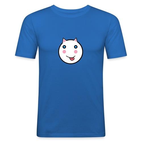 Alf Cat | Alf Da Cat - Men's Slim Fit T-Shirt