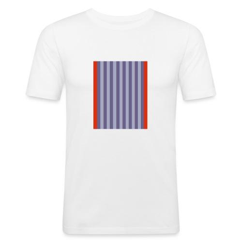 CHELSEA AWAY 1994-1996 - Men's Slim Fit T-Shirt