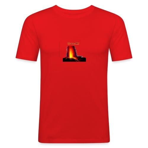 EruptXI Eruption! - Men's Slim Fit T-Shirt