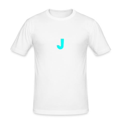 Jeffke Man Hoodie - slim fit T-shirt