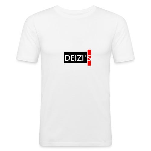 Deizis S - Miesten tyköistuva t-paita