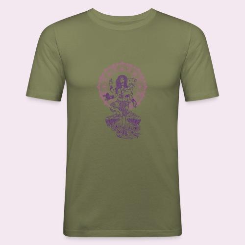 Parvati - Männer Slim Fit T-Shirt