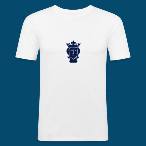 st erik - Slim Fit T-shirt herr