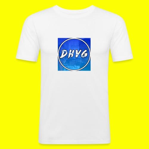 DusHeelVeelgamen New T shirt - slim fit T-shirt