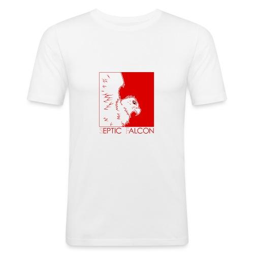 Falcon2 - Men's Slim Fit T-Shirt