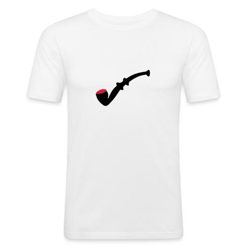 Lakridspibe - Herre Slim Fit T-Shirt