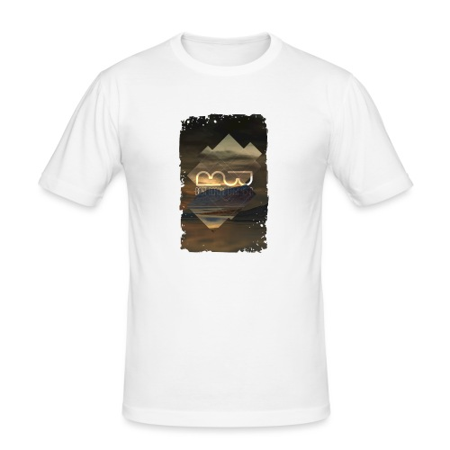 Men's shirt Album Art - Men's Slim Fit T-Shirt