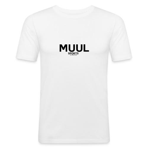 MuulSports - Männer Slim Fit T-Shirt