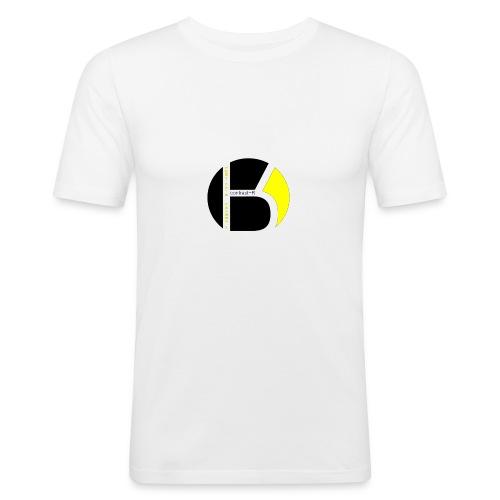 design 14 - Men's Slim Fit T-Shirt