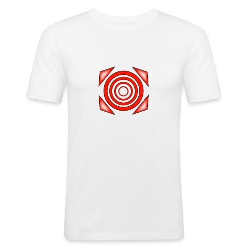dizzy - Miesten tyköistuva t-paita