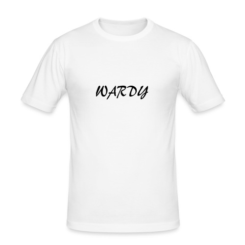 Wardy T - Shirt - Men's Slim Fit T-Shirt
