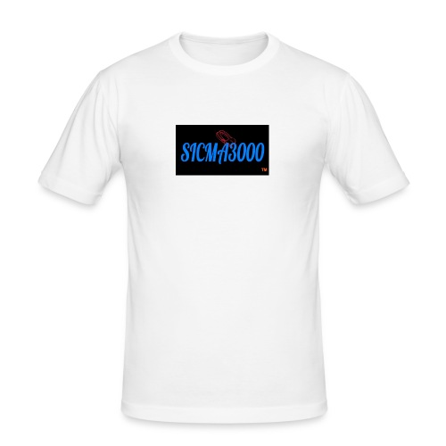sicma1 - Camiseta ajustada hombre