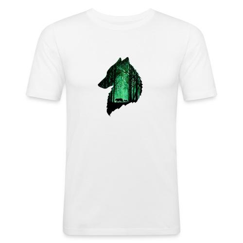 1568142566110 - T-shirt près du corps Homme