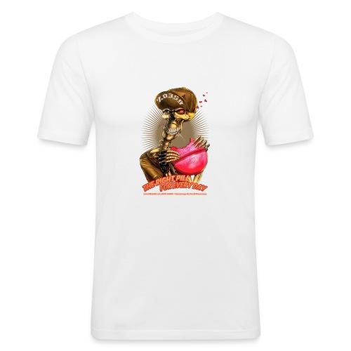 headCRASH pills 2 - Männer Slim Fit T-Shirt
