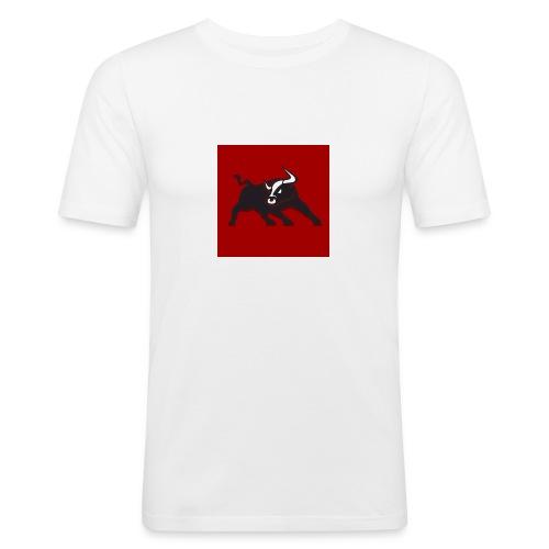 TOREROX - T-shirt près du corps Homme