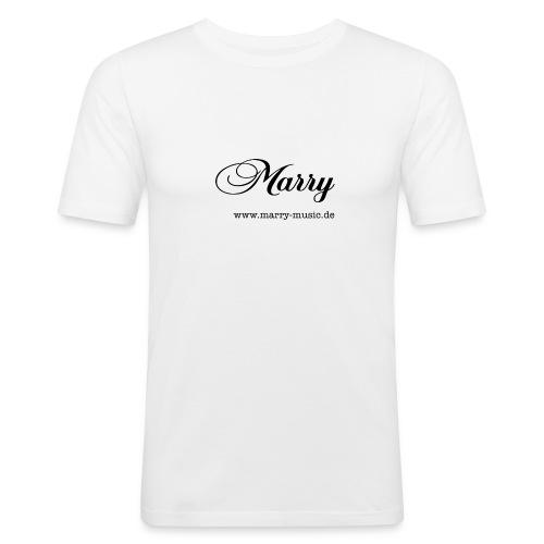 marry_klein - Männer Slim Fit T-Shirt