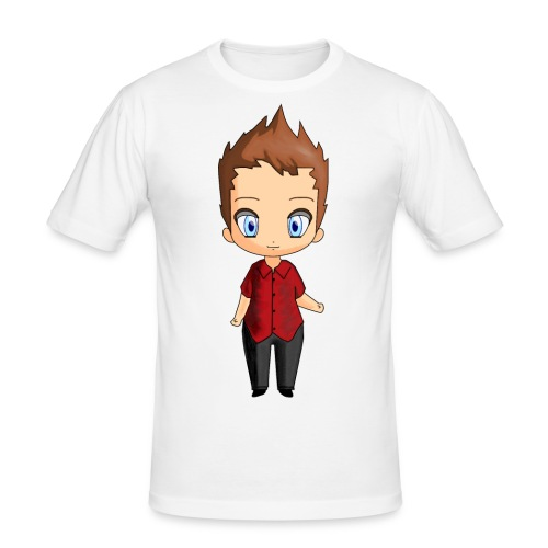 Avatar - Men's Slim Fit T-Shirt
