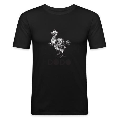 DODO TEES ALICE IN WONDERLAND - Maglietta aderente da uomo