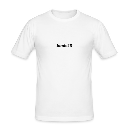 JamieLR - Men's Slim Fit T-Shirt