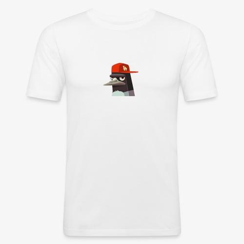 BM TSHIRT - slim fit T-shirt