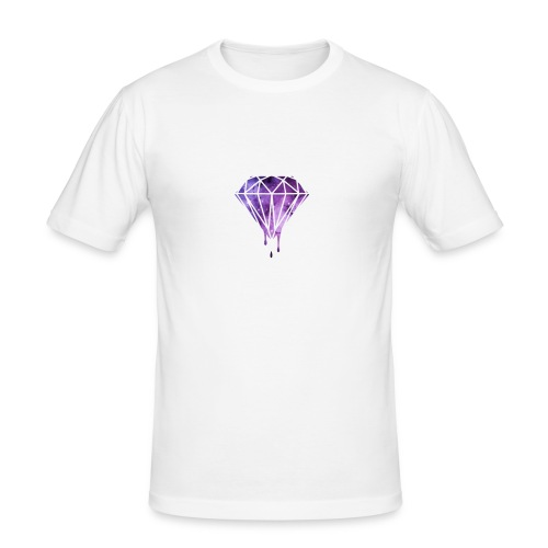 Nowa Kolekcja - Obcisła koszulka męska