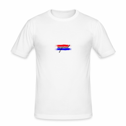 Origineel Apparel - Men's Slim Fit T-Shirt