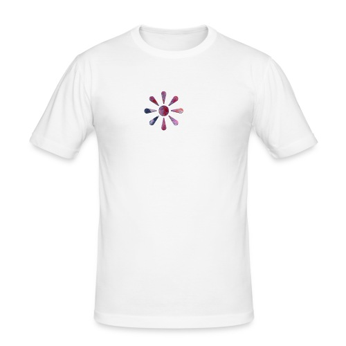 art sun - T-shirt près du corps Homme