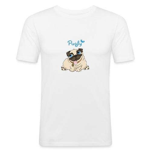 Doughnut - Slim Fit T-shirt herr