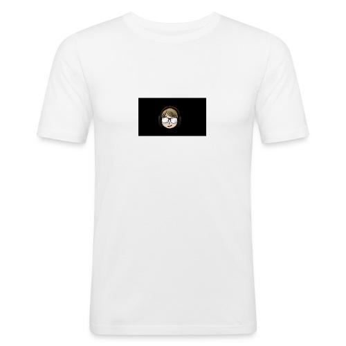 Omg - Men's Slim Fit T-Shirt