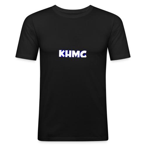 The Official KHMC Merch - Men's Slim Fit T-Shirt