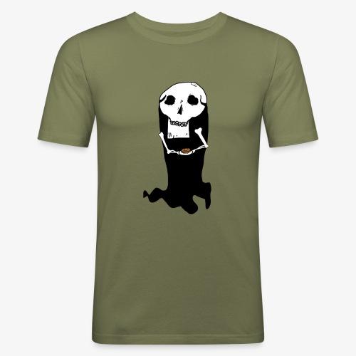 Peace-treaty - Slim Fit T-shirt herr
