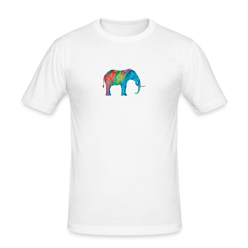 Elefant - Men's Slim Fit T-Shirt