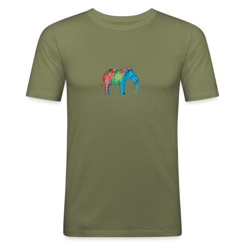 Elefant - Men's Slim Fit T-Shirt