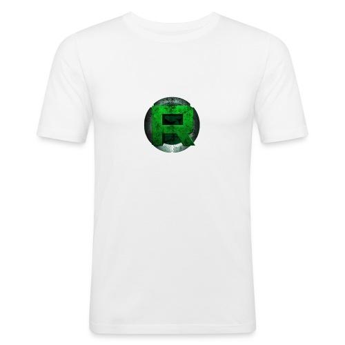 Rex Logo - slim fit T-shirt