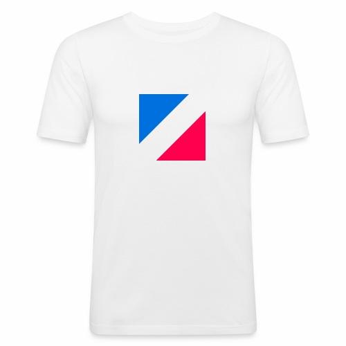 Ego - T-shirt près du corps Homme