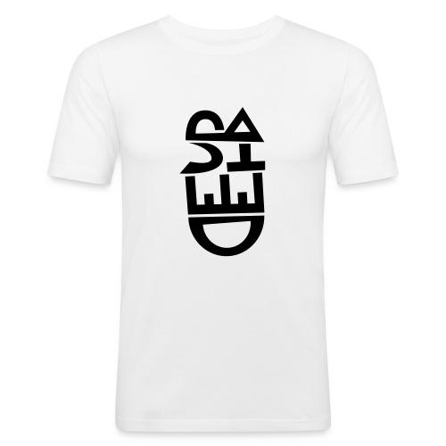 RHM's Babies 2 - Men's Slim Fit T-Shirt