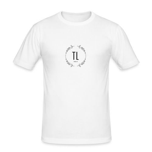 TransLife - Men's Slim Fit T-Shirt