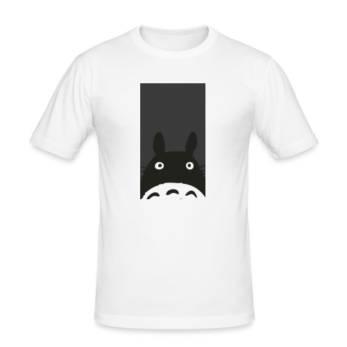 Tr0llArmyMerch - Männer Slim Fit T-Shirt