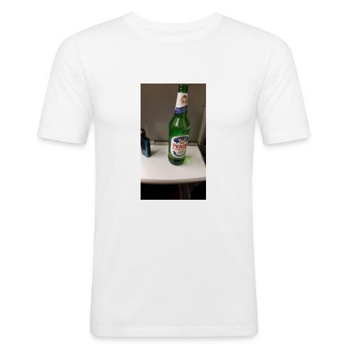 F2443890 B7B5 4B46 99A9 EE7BA0CA999A - Men's Slim Fit T-Shirt