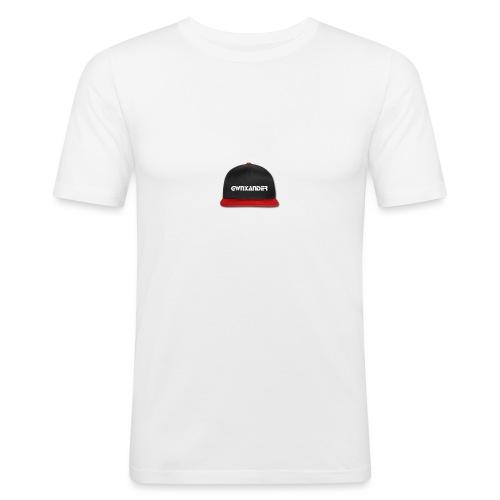 d2cshopId-595765 - Mannen slim fit T-shirt