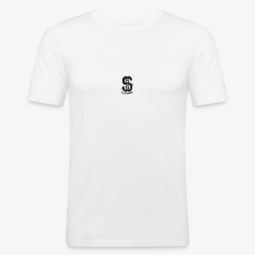 SSG - Men's Slim Fit T-Shirt