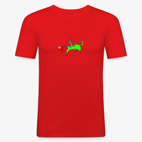 Kaatt - Slim Fit T-shirt herr