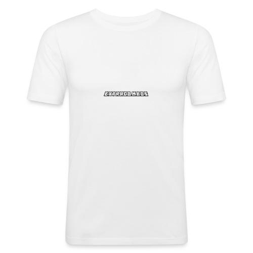 museplade - Herre Slim Fit T-Shirt