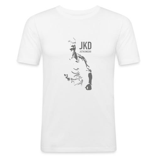 JKD - Maglietta aderente da uomo