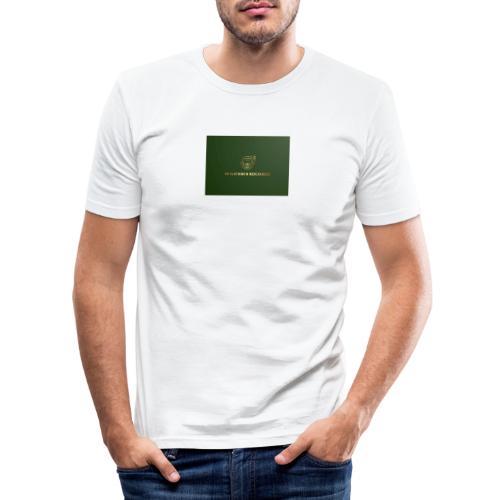 NM Clothing & Merchandise - Herre Slim Fit T-Shirt
