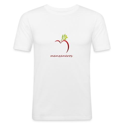 simbolo - Camiseta ajustada hombre