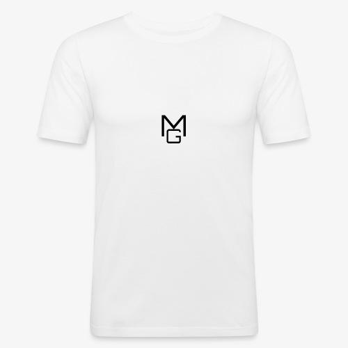 MG Clothing - Men's Slim Fit T-Shirt