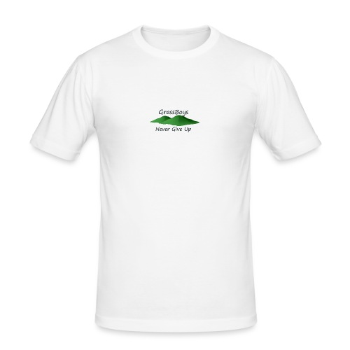 GrassBoys - Men's Slim Fit T-Shirt