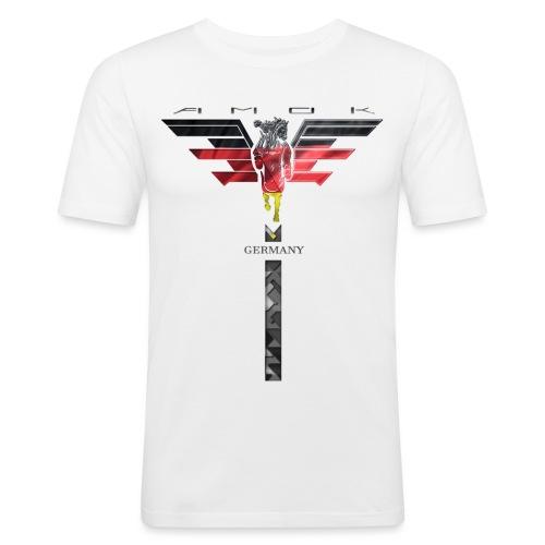 GERMANY - T-shirt près du corps Homme